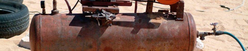 Compressores de ar: qual a importância da manutenção?